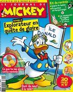 Le journal de Mickey 3351 Magazine