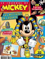 Le journal de Mickey 3352 Magazine