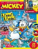 Le journal de Mickey 3353 Magazine