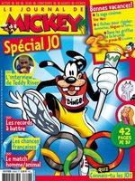 Le journal de Mickey 3346 Magazine