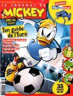 Le journal de Mickey 3338 Magazine