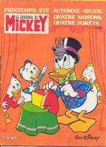 Le journal de Mickey 1532 Magazine