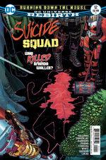Suicide Squad # 12