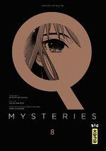 Q mysteries 8