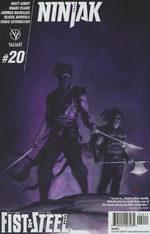 Ninjak 20