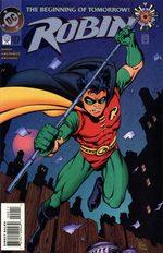 Robin # 0