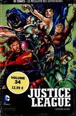 DC Comics - Le Meilleur des Super-Héros 34