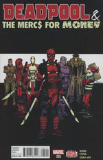 Deadpool and The Mercs For Money 5