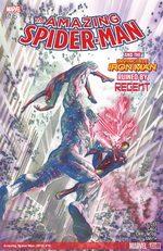 The Amazing Spider-Man 14 Comics