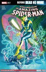 The Amazing Spider-Man 17 Comics