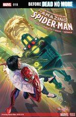 The Amazing Spider-Man 18 Comics