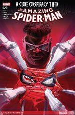 The Amazing Spider-Man 20 Comics