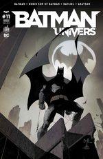 Batman Univers # 11