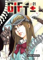 Gift ± T.1 Manga