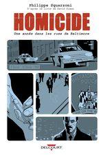 Homicide - Une année dans les rues de Baltimore # 2