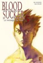 Blood Sucker 5 Manga