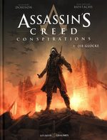 Assassin's Creed Conspirations 1 BD