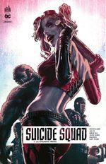 Suicide Squad Rebirth # 1