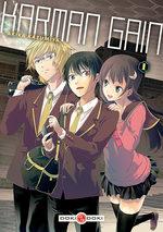 Karman Gain T.1 Manga
