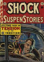 Shock SuspenStories 4