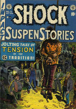 Shock SuspenStories 5