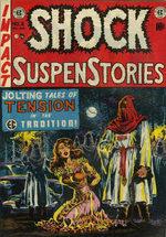 Shock SuspenStories 6