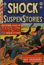 Shock SuspenStories 9