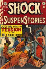 Shock SuspenStories 10