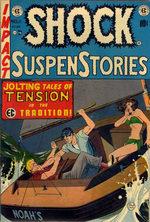 Shock SuspenStories 11