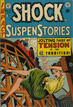 Shock SuspenStories 13