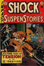 Shock SuspenStories 14