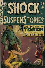 Shock SuspenStories 17