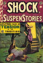 Shock SuspenStories 18