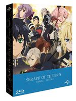 Seraph Of The End 2