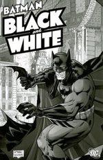 Batman - Black and White # 1