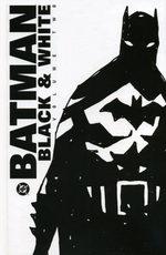 Batman - Black and White # 2