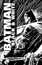 Batman - Black and White # 3
