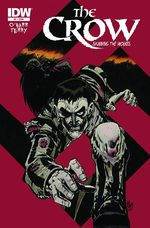 The Crow - Le Scalp des loups # 2