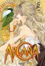 Arcana 5 Manhwa