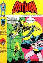 Batman 21 Comics