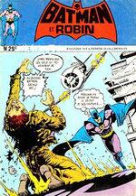 Batman 25 Comics