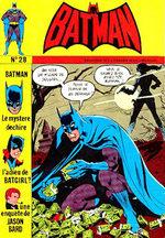 Batman 28 Comics