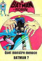 Batman 32 Comics