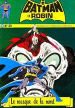 Batman 35 Comics