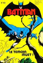 Batman 53 Comics