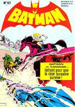Batman 57 Comics