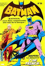 Batman 58 Comics