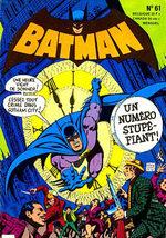 Batman 61 Comics