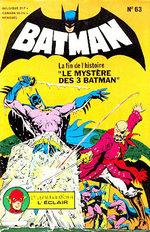 Batman 63 Comics
