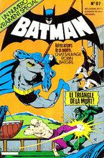 Batman 67 Comics